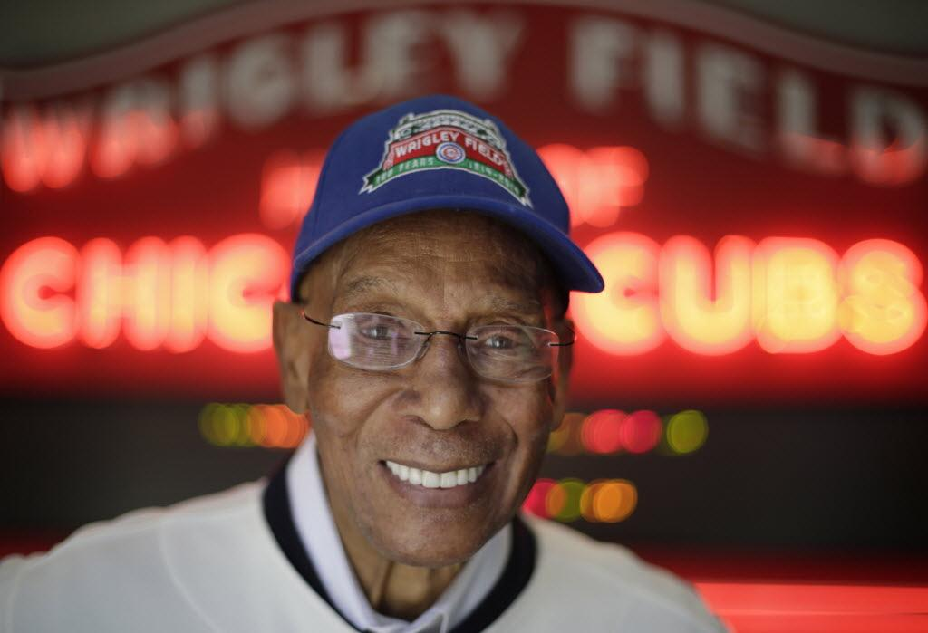 "RIP Mr. Cub ""@Suntimes: Ernie Banks, the legendary Mr. Cub, has passed away at 83 http://t.co/6FPbVj9ayF http://t.co/p7g5owThR8"""