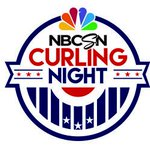 """FRIDAY NIGHT IS CURLING NIGHT """"@NBCSN: Curling Night in America starts NOW on @NBCSN! Tune in! #CurlingNight"""