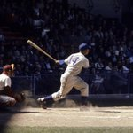 """Ernie Banks played in 2,528 regular season games over his 19 year career. """"Mr. Cub"""" played all those games with Cubs. http://t.co/VbOikeE1fA"""