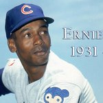 We mourn the passing of Cubs icon and Hall of Famer Ernie Banks. http://t.co/rFMtVQC4J1