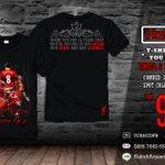 Via @AnfieldSquad: Pre Order T-shirt Thank You Stevie G | IDR 90k | 7CE4CDFB / 08567669654 | Detail check picture.  http://t.co/lOFNckrinR