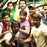 RT @KTVTAMIL: Watch #Chennai600028 Comedy movie Starring #Shiva @Actor_Jai @Premgiamaren and @vgyalakshmi @ 4.30pm on @KTVTAMIL