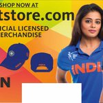 RT @PriyaManiWeb: #CWC @priyamani6  Get your style on folks. Shop now at: http://t.co/yLOuBhMWbE http://t.co/nIWWUa3zIh