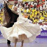 ESPECIAL: El Gran Chimú se alista para la final de Marinera http://t.co/fmViapCpQP #Trujillo http://t.co/xshqOFMYpk
