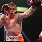 Weve got a fight! Former champ Canelo Alvarez to fight slugger James Kirkland on May 2. » http://t.co/PCTkrFibq8 http://t.co/cWm4nslzqb