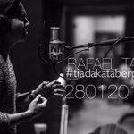 Segera!! #TiadaKataBerpisah by @rafaell_16 28.01.2015 are you ready music lovers??!! http://t.co/2uDZDIKQnM