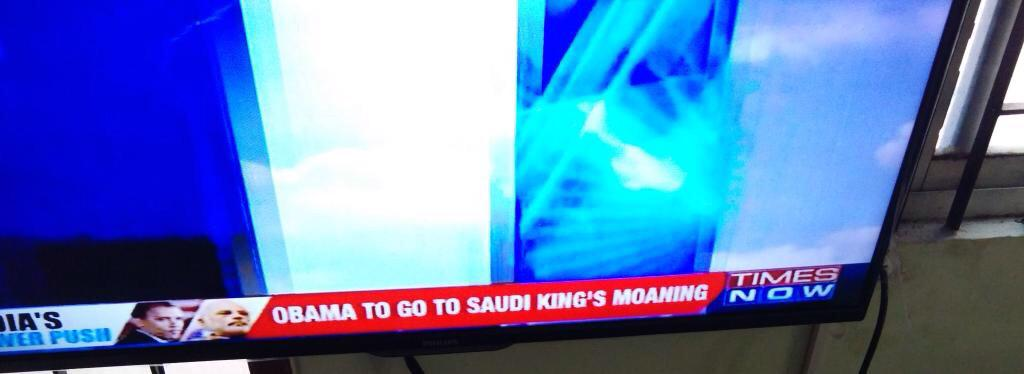 Moaning, Times Now? http://t.co/HtxkhsGx14