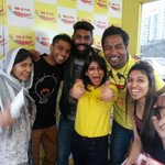 We are having super fun at the #MRF Pace Try out. Aajao jaldi at inorbit mall malad. @MeeMeera http://t.co/tqtOBGwAyF