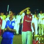 RT @ram_stk: @ram_stk: @Premgiamaren anna watching ur super batting performance ...#mass