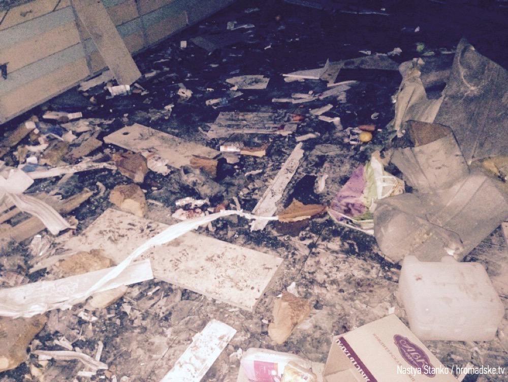 #Маріуполь. Руйнування http://t.co/Fr4mtCbSHO
