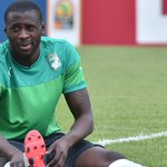 LIVE: Follow #CotedIvoire (@FIFCI_tweet) v #Mali from Malabo here. #AFCON2015 http://t.co/zgp8PbfLwD