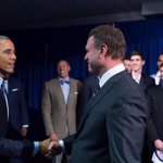 The most powerful man in the nation Also pictured: Barack Obama😉 http://t.co/FZff4LWHty