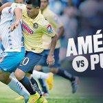 Hoy | J3 | @CF_America vs @PueblaFC | 17:00Hrs | Estadio Azteca | TDN | #DaleAmérica http://t.co/2bpWK1p92Z