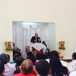 """Iglesia Adventista """"Las Quintanas"""" (Trujillo) comprometida con las #6MetasUPN #VivaConEsperanza http://t.co/BcLBya4a8q"""