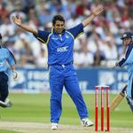 RT @CricketerBilal: @EbbaQ Aju bhai's golden days for @surreycricket  :) @AzharMahmood11