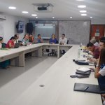 Alcalde se reúne con viceministra de agua #ComiteDeCrisis en el seguimiento  #PlanDeContingencia sequía Santa Marta http://t.co/RdrIOrLdxp