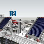 #Seahawks to expand CenturyLink by 1,000 seats for next season, sources say @bcondotta http://t.co/6hr4eFvVne http://t.co/eOqRyhgBlY