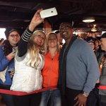 RT @FOXSportsDet: I see ya, @RodAllen12. #TigerFest #selfie http://t.co/fqxtxGPHEz