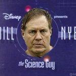 Professor Belichick. Scientist Belichick. Genius Belichick. http://t.co/F57q9kQkdX