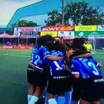 Ciudadela 29 de julio de Santa Marta gran campeón del #PonyFútbol femenino en Medellín @PLinero http://t.co/LzpsBRIDs2
