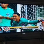 Santa Marta campeón del Ponyfutbol femenino en Medellín, felicidades. @OpinaSantamarta http://t.co/ci0Il3zXyX