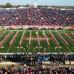 Welcome to the Senior Bowl! http://t.co/wzSQYNdwe7