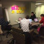 Teams hard at work on their companies #SWSGF #startup #entrepreneur http://t.co/IrbDImPHMv