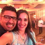 #LookwhostalkingwithNiranjan & #TaraSharmaShow lovely meetin @ashesinwind http://t.co/04D4Twlrsv SUN 11amStarWorld