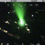 RT @DePolitieheli: Vanavond 2 keer aangestraald door lasers. Dit is een #misdrijf! Onderzoek volgt. http://t.co/BJ5b7089zg