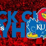 Taking care of business on the road.  @KUHoops stays at the top of the conference.  #kubball http://t.co/vwrewbZn6Q