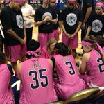 What day is it?? GAME DAY! @PittWomensHoops #PinkThePetersen http://t.co/EUJmYDWGxI
