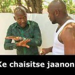"""**pic** RT""""@Tha_Root: Our memes have nothing on Andre_Hunter_13! Yoh this dude is on a roll 😂😂😂"""" http://t.co/3vnUiSETsx"""