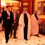Sepa por qué el presidente Nicolás Maduro viajará este sábado a Arabia Saudita http://t.co/k2j5Ovt1DZ #Venezuela http://t.co/sDVuuVIkKy .