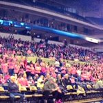 .@OaklandZoo looking good today! @PittWomensHoops leads BC 39-34 at the half. #H2P #PinkThePetersen http://t.co/tG5P2ZwuT2