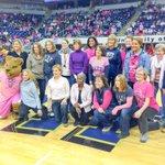"""#H2P RT """"Welcome back Pitt Basketball alumni! #H2P #PinkThePetersen http://t.co/bLKD5bakNp"""" #SportsRoadhouse"""