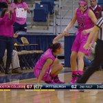 VIDEO: Pitt vs. BC game winning highlights--> http://t.co/VsLynBdrJs #H2P #PinkThePetersen http://t.co/DlepHezosT