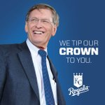 Congrats to @MLB Commissioner Bud Selig. We wish you all the best in retirement! http://t.co/6BRCVc1S8N