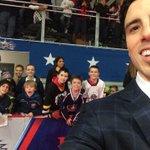 Who took a better selfie? Rt for Marc Andre Fleury Fav for Tyler Seguin http://t.co/xWEofQCPwd