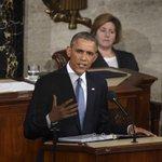 【ブログ】TPPはアメリカの中間層にとって迷惑なのに、オバマ大統領は一般教書演説で言及していない http://t.co/wsUzmGEVWd http://t.co/X5El5ROxEV