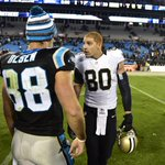 Did U Know? 50% of the Tight Ends at this years Pro Bowl went to the University of Miami?  #TEU http://t.co/2FOMnsedpk