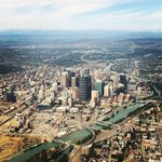 #Calgary by Air. http://t.co/HvdC0obeIe