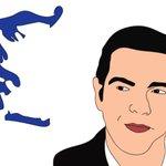 【New!】1分でわかる、ギリシャ総選挙に世界が関心を示す理由(アニメ動画) http://t.co/rP8UgOgcCT http://t.co/lN0gUp1dBE