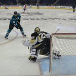 Photos from morning skate, the red carpet, and tonight's NHL Skills Competition. Pens Report: http://t.co/RuBJN8aZwv http://t.co/RrF607yqO7