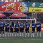 Equipo fútbol femenino Ciudadela 29 Julio (Sta Marta), nuevo campeón de #PonyFútbol. Gran ejemplo para juventud Magd http://t.co/QDpAIBIL2w