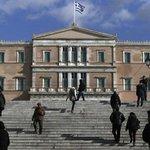 Оппозиционная Коалиция радикальных левых СИРИЗА набирает свыше 35% на выборах в Греции http://t.co/iUOOTTnWEu https://t.co/b8qu6r515w