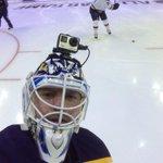 #NHLAllStar game Selfie!!!! http://t.co/gWwGyT1kGa