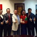 Señala @CCQ_PRI que resultado de la suma de voluntades @alitomorenoc es el abanderado de unidad al Gob de Campeche http://t.co/Cil9NlISGb