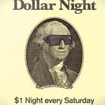 See you soon for Dollar Night!  $1 Wells $2 Beers $2 Fireball $3 Bombs $4 Ciroc  @ItIsDJSavy playing the hits! http://t.co/aH6OOVm7Mi