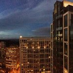 Enjoying our view tonight @bravern @dtbellevue @BellevueDotCom #bellevue #citylife #thisview #highrise http://t.co/POnqr9VM5B