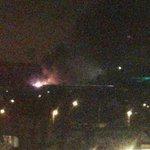 Another explosion has rocked #Kharkiv. Recent explosions in eastern Ukraine were linked to Russia. http://t.co/DSCGjeabBx